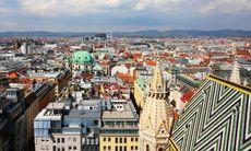 10 ställen du inte får missa i Wien