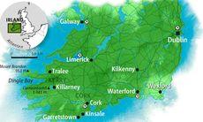 Guide: Södra Irland
