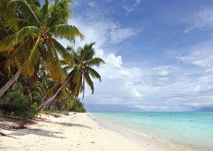 15 outforskade destinationer – hit reser minst turister