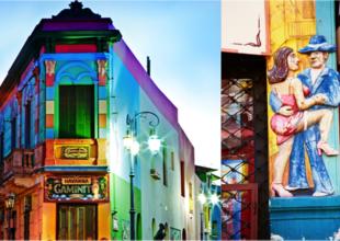 Tango, fotboll och kaféer i färgstarka Buenos Aires – expertens bästa tips