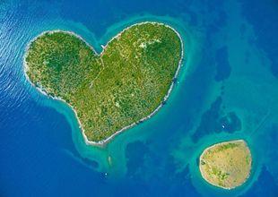 9 hjärtan i naturen som visar att det finns kärlek överallt