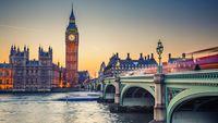 Quiz: Vad kan du om London?