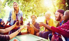 Ny rapport: Här är de lyckligaste länderna i världen
