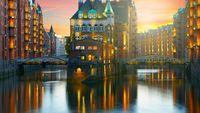 Guide: Hamburg – tips på vad du inte får missa