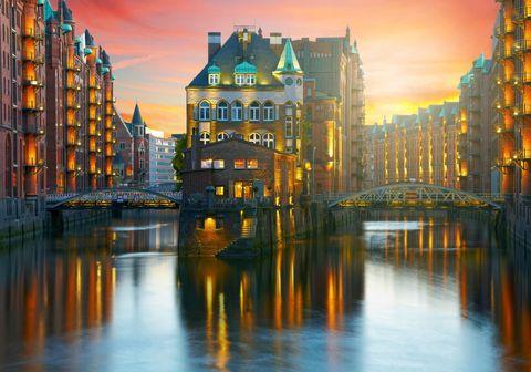 lowest price 0817e 4e5e4 Guide: Hamburg – tips på vad du inte får missa – Vagabond