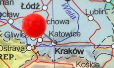 Europa börjar och slutar i Kraków