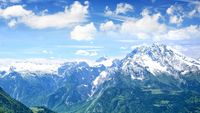 Guide: Vandring i Berchtesgaden, Bayern
