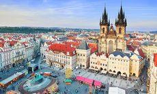 Tjeckien byter namn – det här ska du säga i fortsättningen