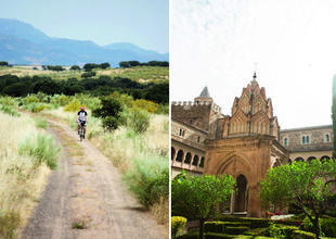 Guide: Extremadura, Spanien