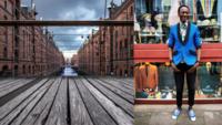 Hamburg: Hamnstad som är het igen