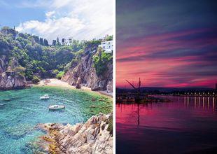 Sex favoriter du måste besöka på Costa Brava