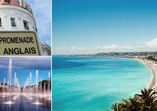 Nice: Guideboksförfattarens 7 favoriter