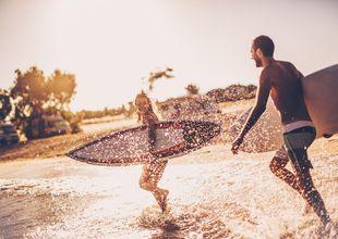 Vinn en surfingresa med dina vänner till Las Palmas – så tävlar du
