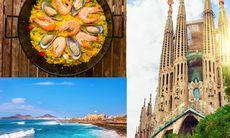 Testa dig – är du en sann Spanienälskare?
