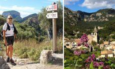 Guide: Vandra på Mallorca