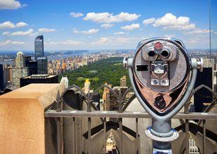 15 somriga tips till New York