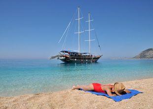 Här är solen billigast i Medelhavet i juni