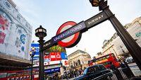 Londons tunnelbana börjar gå dygnet runt i sommar