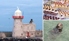 Redaktionens favoriter: Howth – pittoresk fiskeby utanför Dublin