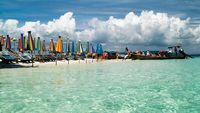 Fler öar stängs i Thailand – turister förstör korallreven