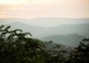 Kroatien: Matresa genom vackra Istrien