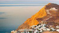 Vagabond korar: Sommarens 25 bästa resmål i Europa