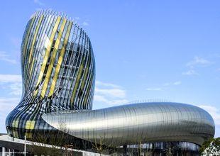 Skål – nu öppnar Frankrike en temapark för vin