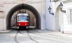 Redaktionens favoriter: Spårvagn genom Prag – bästa sightseeingtipset