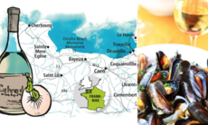 Guide: Calvados, Frankrike