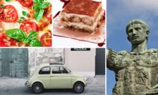 Quiz: Hur mycket kan du om Italien?