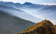Österrike: Stad + berg = Innsbruck