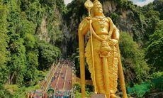 Resefotoquiz – var ligger de här 10 ikoniska statyerna?