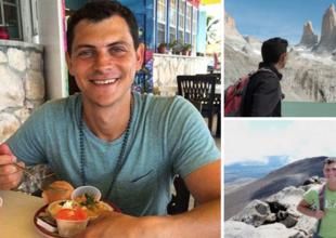 Möt bloggaren som tjänar en halv miljon dollar om året på att resa