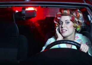 Knäppa trafikregler du måste känna till utomlands