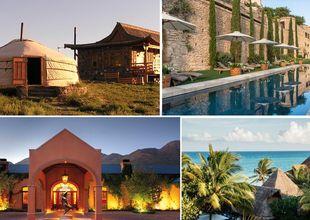 Hela listan: Här är världens 10 bästa hotell