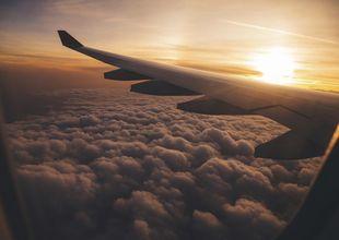 Så flög paret förstaklass gratis – runt halva jordklotet