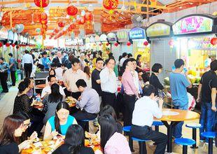 Singapore: Här är gatuköken som är först i världen med att få Michelin-stjärnor