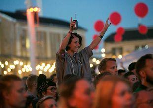5 musikfestivaler som ger dig anledning att resa utomlands