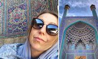"""Krönika: """"Iranska klädkoder – inget att leka med"""""""