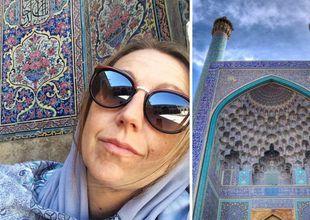"""Krönika: """"Iranska klädkoder – inte att leka med"""""""