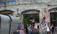 Bowies Berlin består