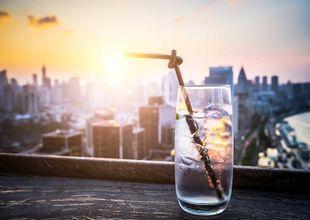 Spritkorrespondent sökes – få betalt för att resa och dricka gin