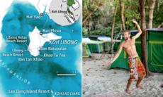 Guide: Koh Libong & Koh Lao Liang