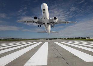 Forskare: Ohållbart att flyga som vi gör