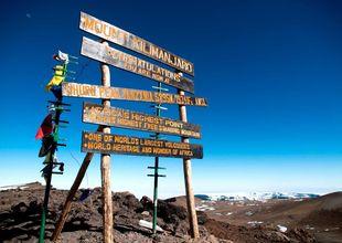 Guide: Bestiga Kilimanjaro