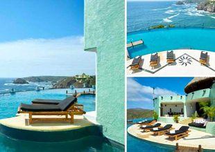 Bo på Paradise Hotel – så mycket kostar det