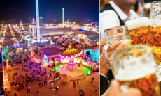 Insidertipset – 5 favoriter på Oktoberfest i München