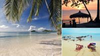 Resebloggarens favoriter: Koh Jum och Koh Mak – två okända barfotaöar i Thailand