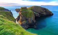 7 måsten på Nordirland
