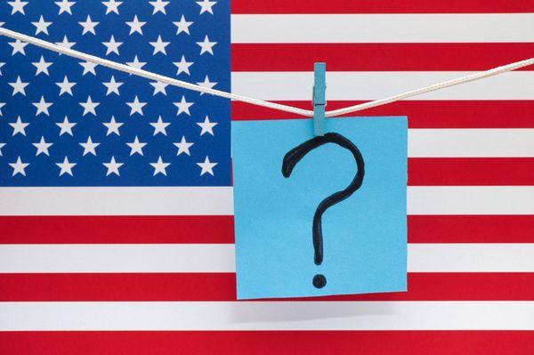 Usa Quiz Kan Du Identifiera Alla Usa S Stater Pa En Karta Vagabond